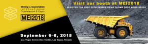 Mining and ExplorationInternational Conference and Expo